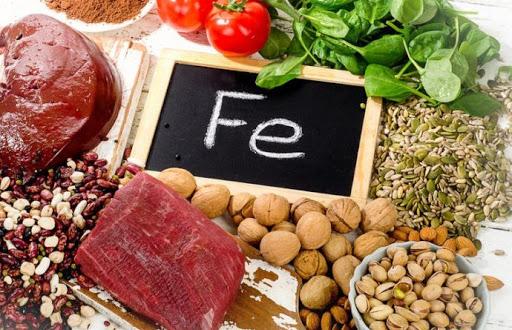 anemia face u pierdeți în greutate nu poate pierde locul de muncă de ieșire din greutate